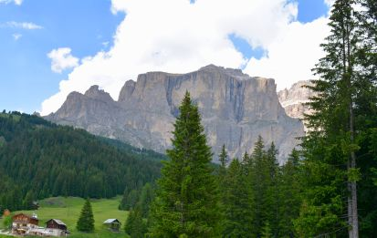 Northern Italy - Dolomites