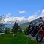 2017 Alps Adventure