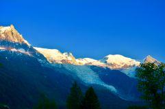 Chamonix/Mont Blanc