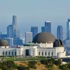 LA in May